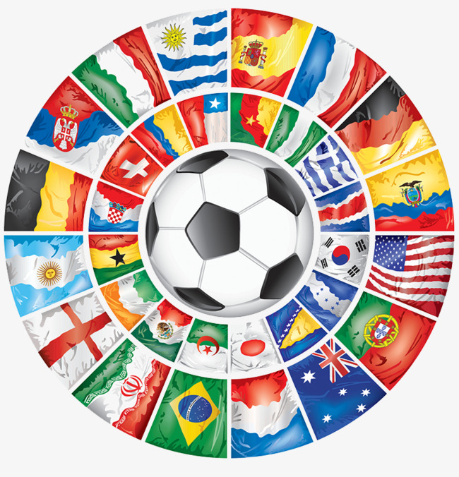 The World unified by a sport