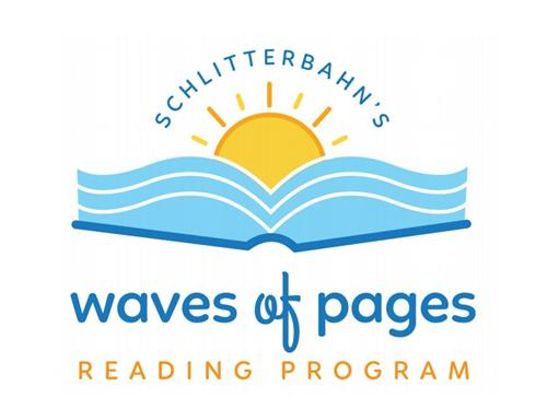 waves of pages