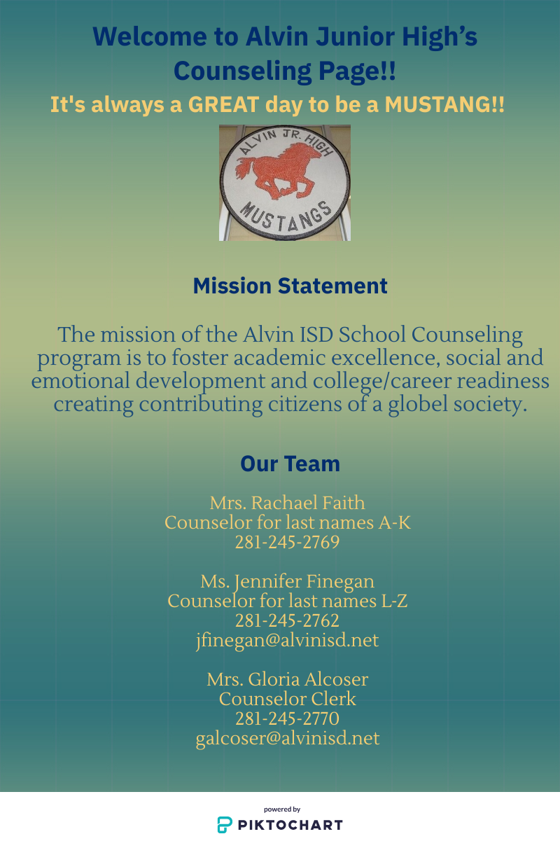 AJH Counselor Page
