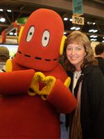 Brainpop and Mrs. D
