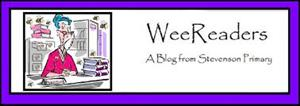 WeeReaders Blog