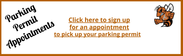 Parking Permit Appointmant