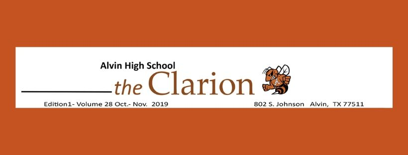 The Clarion Newspaper