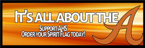 Order your flag!