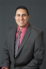Bobby Martinez, Ed.D. Executive Director of School Leadership