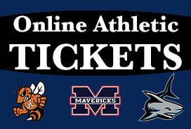 Purchase your Athletic Tickets HERE!