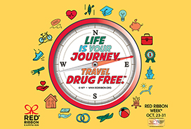Read more about Red Ribbon Week HERE!