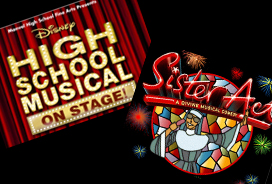 Join MHS and SCHS for their District Musicals!
