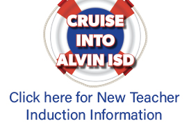 Welcome New Teachers! Click here for New Teacher Induction Information!