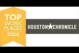 Houston Chronicle Names Alvin ISD Top Workplace for 2nd year in a row!
