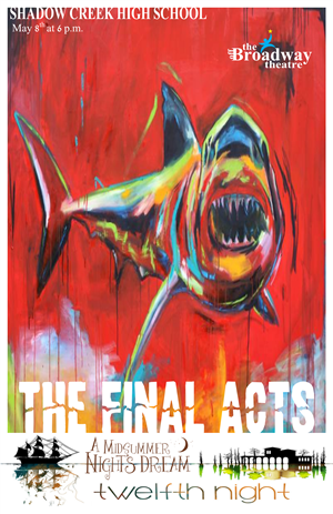 THE FINAL ACTS