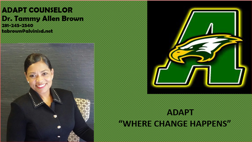 Counselor Dr Tammy Allen Brown Home