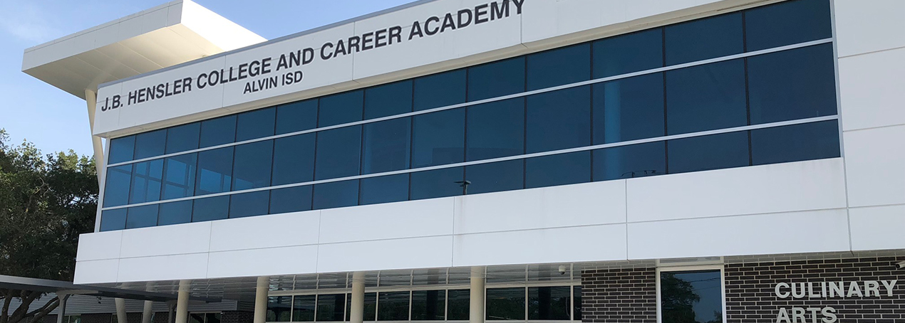 jb hensler college and career academy homepage