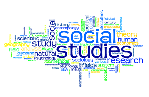 Physician Assistant social studies list of subjects college level