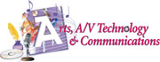 Arts AV Technology