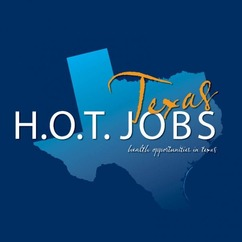 Texas hot jobs
