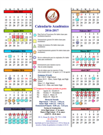 Alvin Independent School District / Calendar